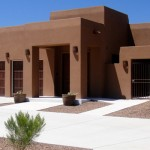 New home construction sizzling at New Mexico golf community
